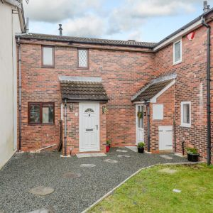 Corbett Close, Telford, TF4