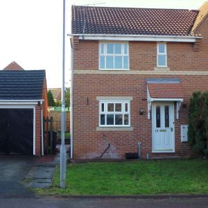Birchwood Close, Chester, CH2