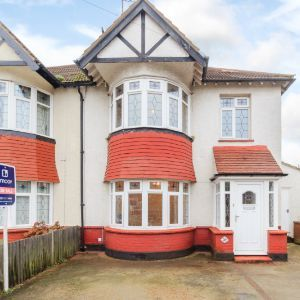 Olive Avenue, Leigh-on-sea, SS9