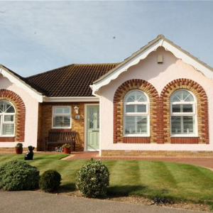 Highlands Park,  Clacton-on-sea CO15