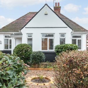 Vicarage Gardens, Clacton-on-sea, CO15