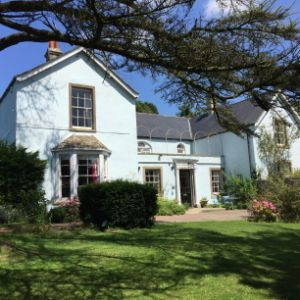 The Manor House, Petty France, GL9