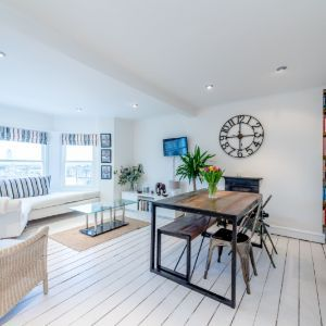 6 Colville Houses, Notting Hill, London, W11