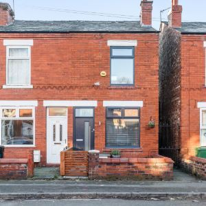 Beech Road, Stockport, SK3