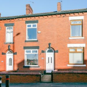Middleton Road, Chaderton, Ol9 9RZ
