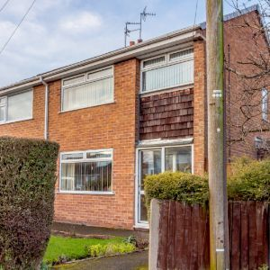 Somerset Road, Wirral, CH61