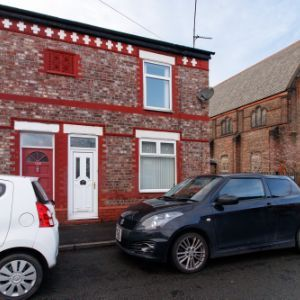 Bostock Street, , Warrington, WA5