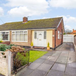 Bradwell Road, Lowton, Warrington, WA3