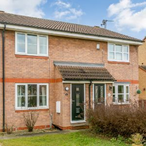 Millrace Drive, , Rotherham, S63
