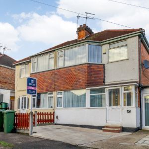 Cleveleys Avenue, Leicester, Leicestershire, LE3