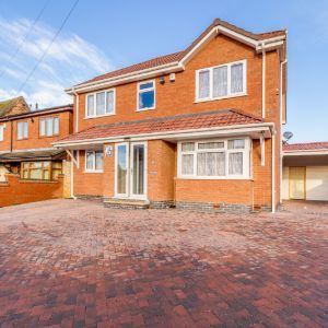 Meeting Street, Wednesbury, WS10
