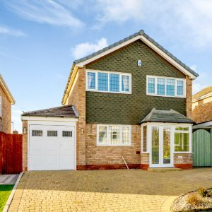 Lydford Road, Walsall, WS3