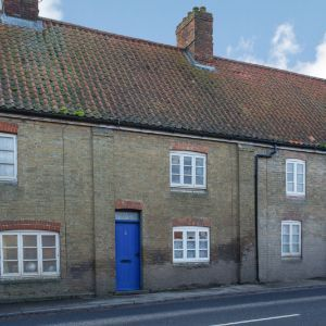 West End, Ely, CB6