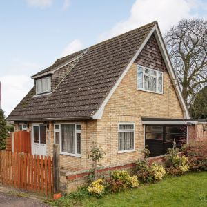 Wissey View, Mundford, Thetford, Norfolk, IP26