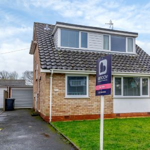 Froxmere Road, Crowle, Worcester WR7