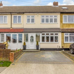 Parsonage Road, , Rainham, RM13