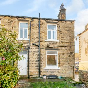 Lockwood Road, , Huddersfield, HD1