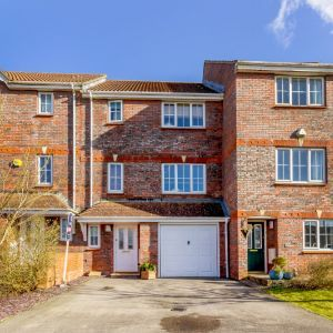 Camford Close, Basingstoke, RG22