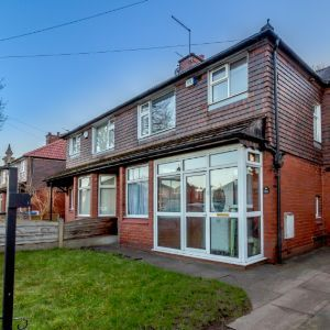 Kings Road, Stretford, Manchester, M32