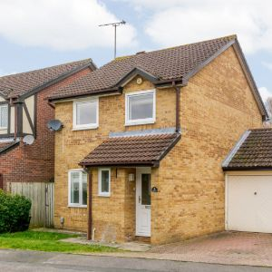 Saddleback Road, Swindon, SN5