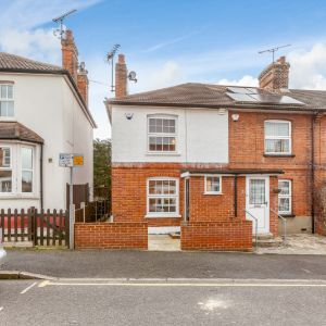 Chase Road, Brentwood, CM14
