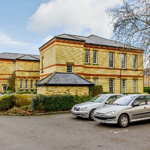 Edward House, Eastman Way, Epsom, KT19