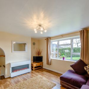 Park Close, Kinlet, DY12
