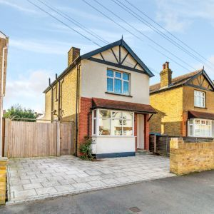 Dudley Road, Walton-on-Thames, KT12