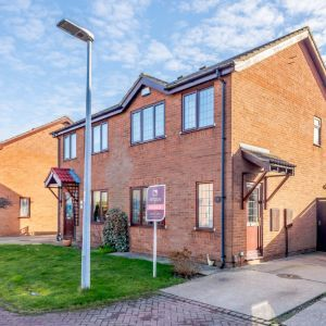 Coltsfoot Drive, Waltham, Grimsby, DN37