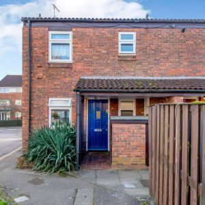 Retingham Way, , London, E4 6RR