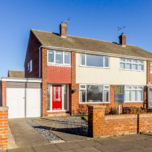 Elizabeth Way, Hartlepool, TS25