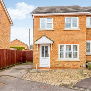 Jackdaw Close, Stevenage, SG2