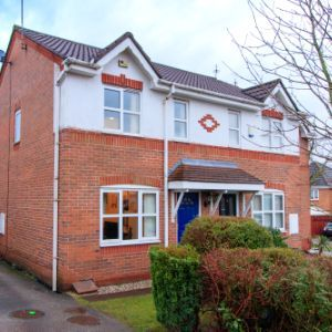Stanwood Gardens, Whiston, Prescot, L35