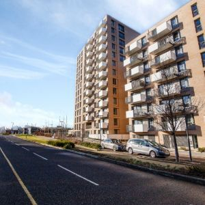 Waterside Heights, Booth Road, London, E16