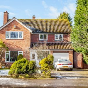 57 St. Anns Road North, , Cheadle, SK8 3SH