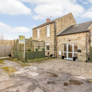 Leadgate Terrace, Wolsingham, DL13
