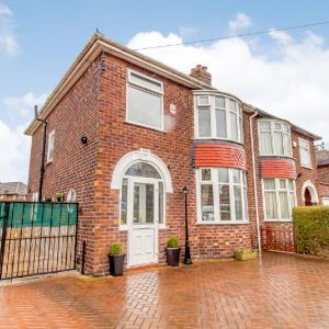 Hollyhedge Road,  Manchester, M22
