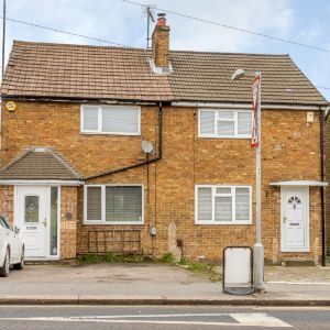 Dallow Road, Luton, LU11