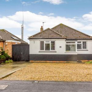 Widmore Road, Basingstoke, Hampshire, RG22