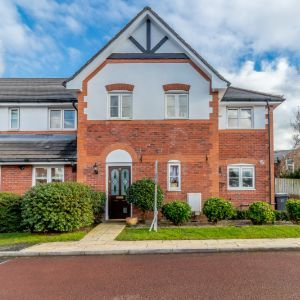 55 Spires Gardens, , Warrington, WA2 8WB
