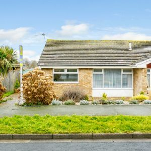 Hazelwood Avenue, Eastbourne, BN22
