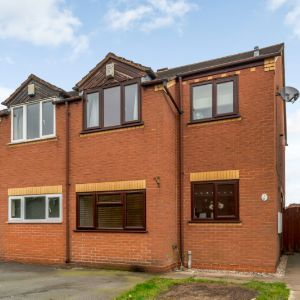 Bridge Way, Walsall, WS8