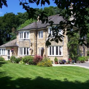 Moor Road, Thornborough House, Leyburn, DL8