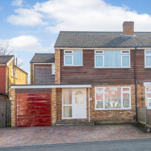 Fletcher Road, Ottershaw Chertsey, KT16