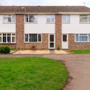 Shaftesbury Close, Nailsea, Bristol, BS48