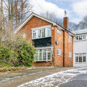 Croham Mount, South Croydon, CR2