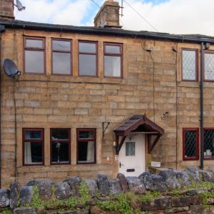 Fielden Street, Summit, Littleborough OL15