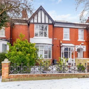 Hymers Avenue, Hull, East Yorkshire, HU3