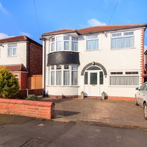 Avonlea Road, Sale M33