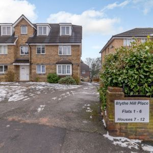 11, Blythe Hill Place, , London, SE23 1PW